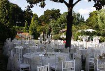 Kır Bahçesi / Le Parc De Mariage'da Kır Düğünü Bir Başkadır...