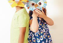 Μασκες-Masks