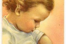 VINTAGE BABIES PICTURES