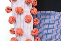 3D textile design