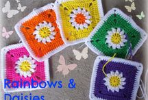 Crochet Faves I have tried
