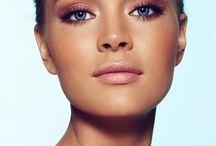 Grammy Makeup Ideas