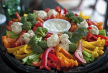 Game Day Grub / Ideas for your big game party entertaining. Find everything you need at the Co-op. / by Concord Food Co-op