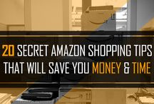 online shopping / by Emily Godwin