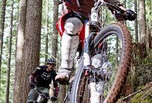 bike moutin