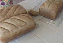 Bread Recipes / by Christy Melia
