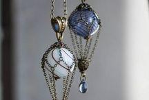 Jewellery & accessories inspiration