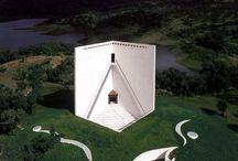 Architecture. / by Angela Crisostomo