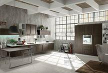 Ego kitchen by Gruppo Cucine