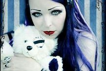Goth/Gothic / by Sherrie Reed