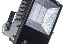 Teollisuusvalaisimet, Industrial lighting / www.winled.fi