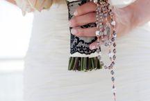 weddings and things / by Megan Corr