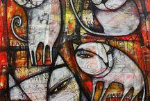 Art/boardart