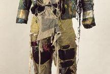 Costumes Post-apo