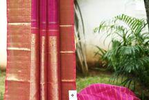 i love sarees