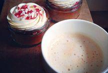 Cupcake recipes / Recipes I need to try