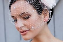 headpieces / by Catherine B Moody