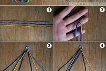 Jewellery Making / by Michelle Balleine