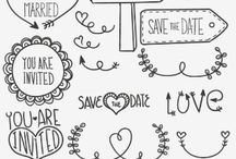 Ideas dibujos