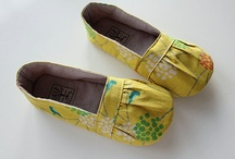 Women's shoes / by Janet Lollie