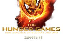 Hunger games!!! / by Amy Haines