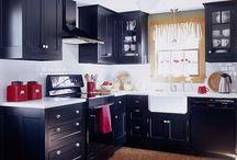 Kitchen / by Christina Walsh