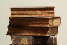 Books Upon Books / Bookish fun!