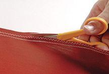 Sewing / by Jenny Ogden