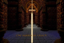 Sword of Truth Movie / My ideas for the actors/actresses who would portray the characters in The Sword of Truth novels the best on film. / by Courtney Clarke