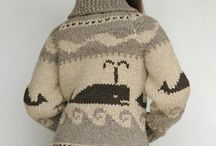 Inspired Knits / Knits we are inspired by