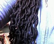 Dreadhead (nice locks, style ideas, and hair care) / by Brittany Johnson