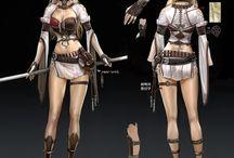 CG Concept