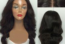 Pretty Wigs That Are Pretty :)