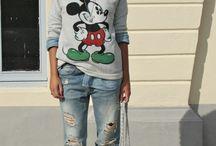 Outfits / Rozne