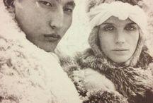 Eskimo fashion