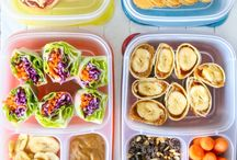 okul için yemek