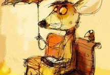 dessins illustrations