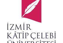 İzmir Katip Çelebi Üniversitesi / İzmir Katip Çelebi Üniversitesi'ne En Yakın Öğrenci Yurtlarını Görmek İçin Takip Et