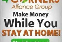 Four Corners Alliance / 4 Corners is a World wide opportunity that has Financial literacy products.Managing your personal finances, Investing intelligently, Real estate investing, Retirement planning, Buying gold and silver and much more... $18 one time cost. 5 income streams. Get paid weekly. http://www.the4csolution.com/lcp/video-play/fanievvuuren