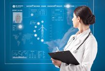 Healthcare / Telecommunications in Healthcare