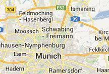 Cheap Hotels in Munich