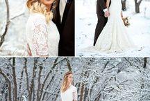 Monica & Christer / Her legger vi forslag/ bryllupsbilder som dere liker