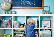 Nursery / by Brittany Anderson