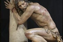 Sorrowful II - The Scourging at the Pillar