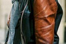 I Love.....Leather