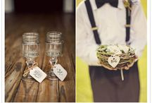 wedding deco / by Lotus Chen