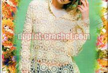 Crochet motives