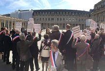 Association des maires ruraux de France / Défendre et promouvoir la cellule de base de la République, la commune.