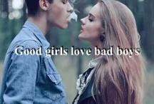 Girlboy action