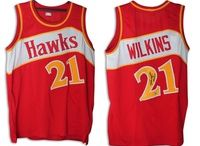 Atlanta Hawks Memorabilia
